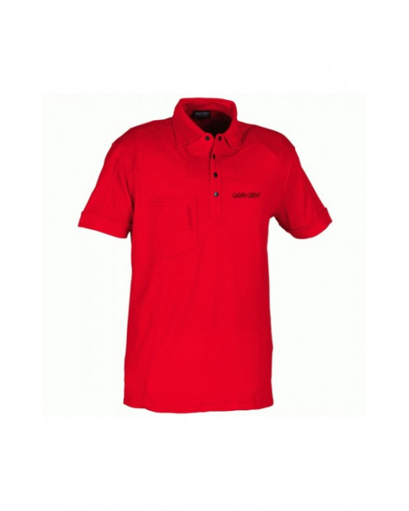 MAX TOUR golfové tričko