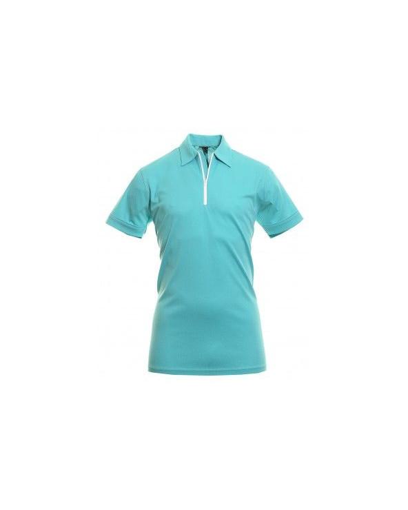MALCOLM golfové triko