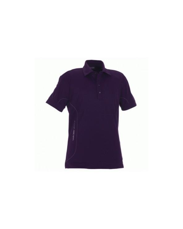 MURPHY golfové triko