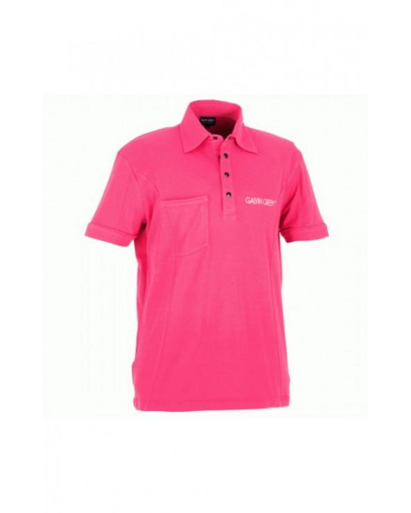 MAX golfové triko
