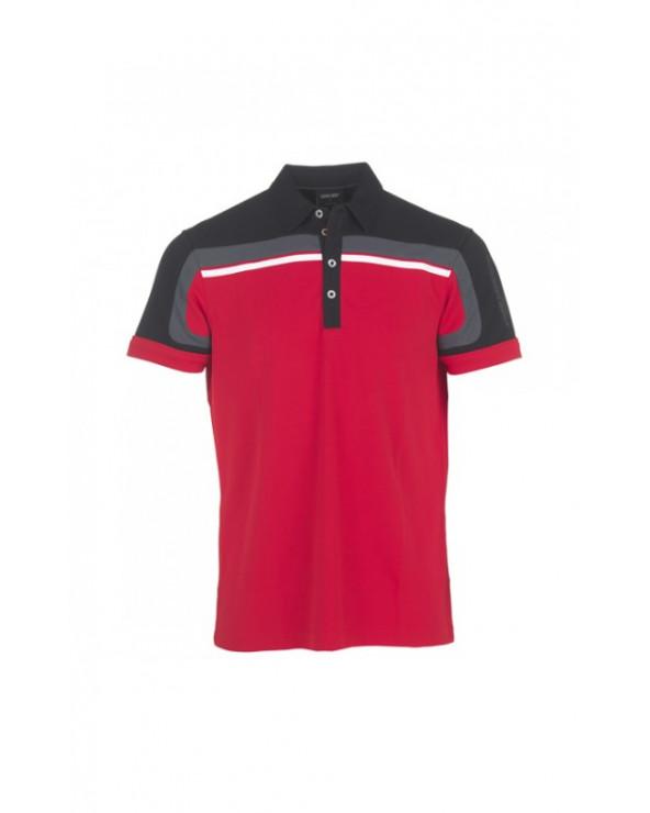 MACOY golfové triko