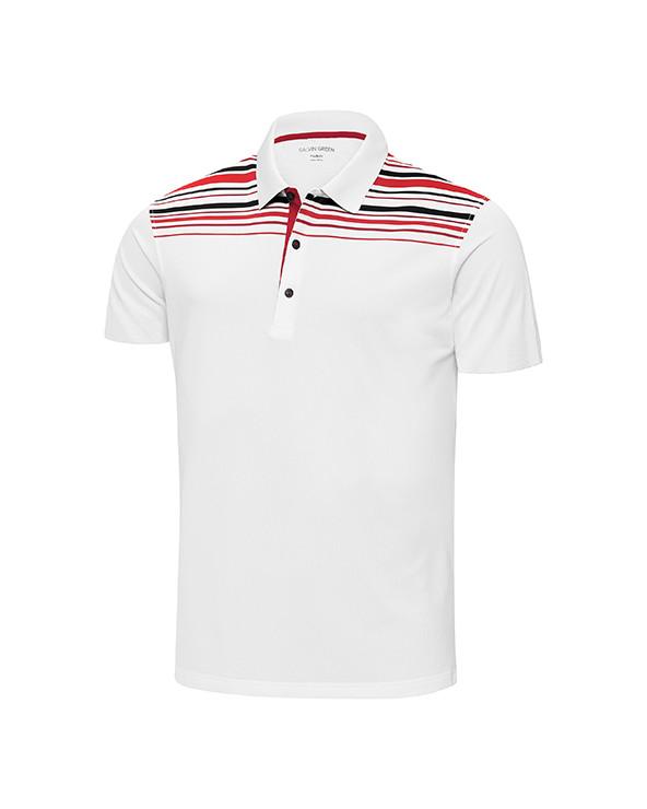 MELWIN golfové triko