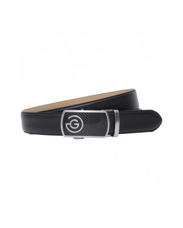 WAYNE kožený golfový pásek